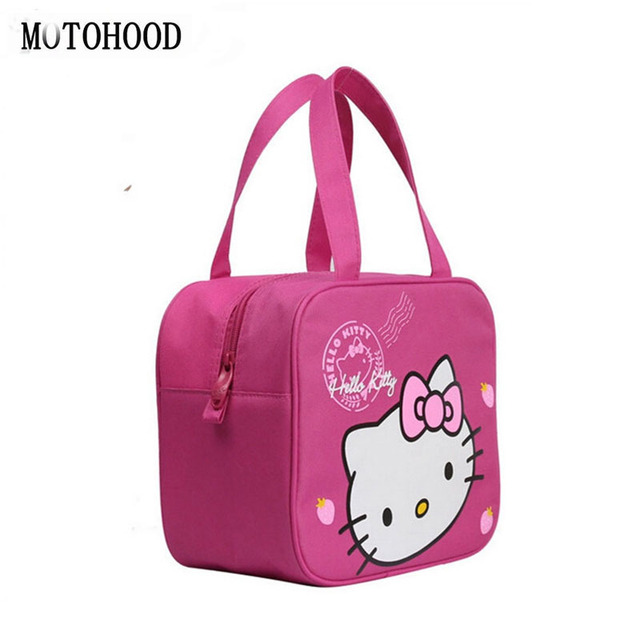 cf6aa409cdb 13 25 23cm Cute Hello Kitty Bags For Mother Animal Baby Bag Organizer  Doraemon Maternity Mother Stroller Diaper Nappy Bag