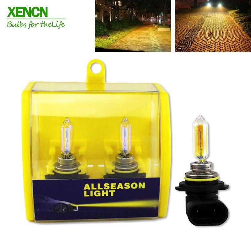Ultra HB4 12v 51w 5000K Xenon Power Bulbs