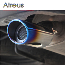 Mitsubishi Atreus Pipe Accessories