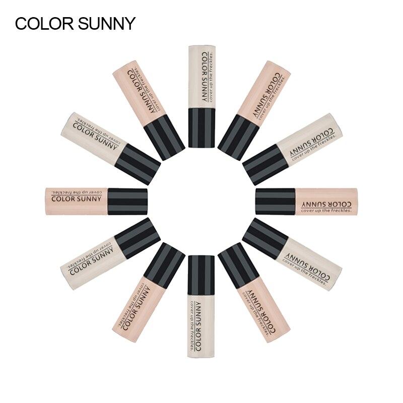 Makeup Artist Liquid foundation Concealer for lips Concealer Flawless Face Blemish Smooth Hide Dark Eye Circle Spots Acne Scars