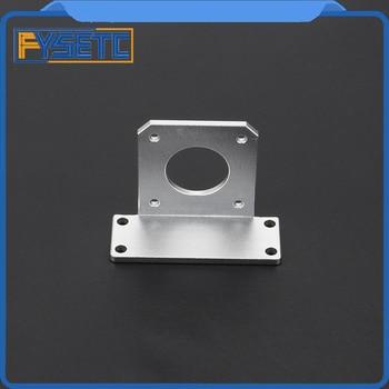 Высокое качество BMG ALU-mount алюминиевый Nema17 кронштейн для двигателя для BMG экструдера/Titan Aero Экструдер 3D части принтера