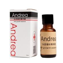 Original fast Sunburst Andrea Fast Hair Growth Pilatory Essence Human Hair Oil Baldness anti Hair Loss invalid refund 20ml