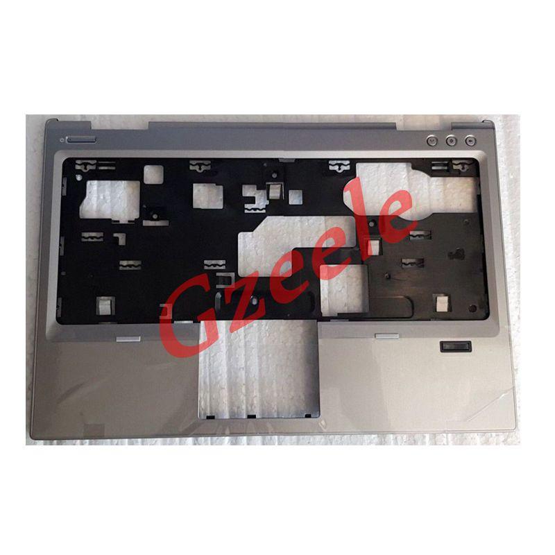 GZEELE new for HP EliteBook 2570P Top Upper Case Palmrest Cover 685407-001 6070B0586101GZEELE new for HP EliteBook 2570P Top Upper Case Palmrest Cover 685407-001 6070B0586101
