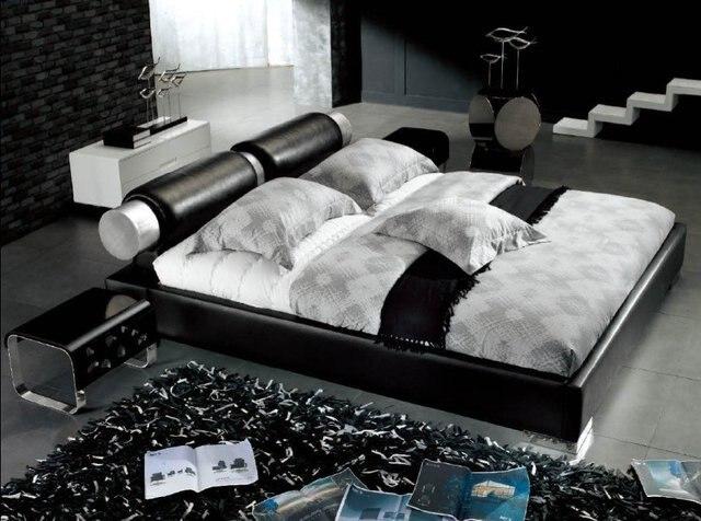 new design soft bed