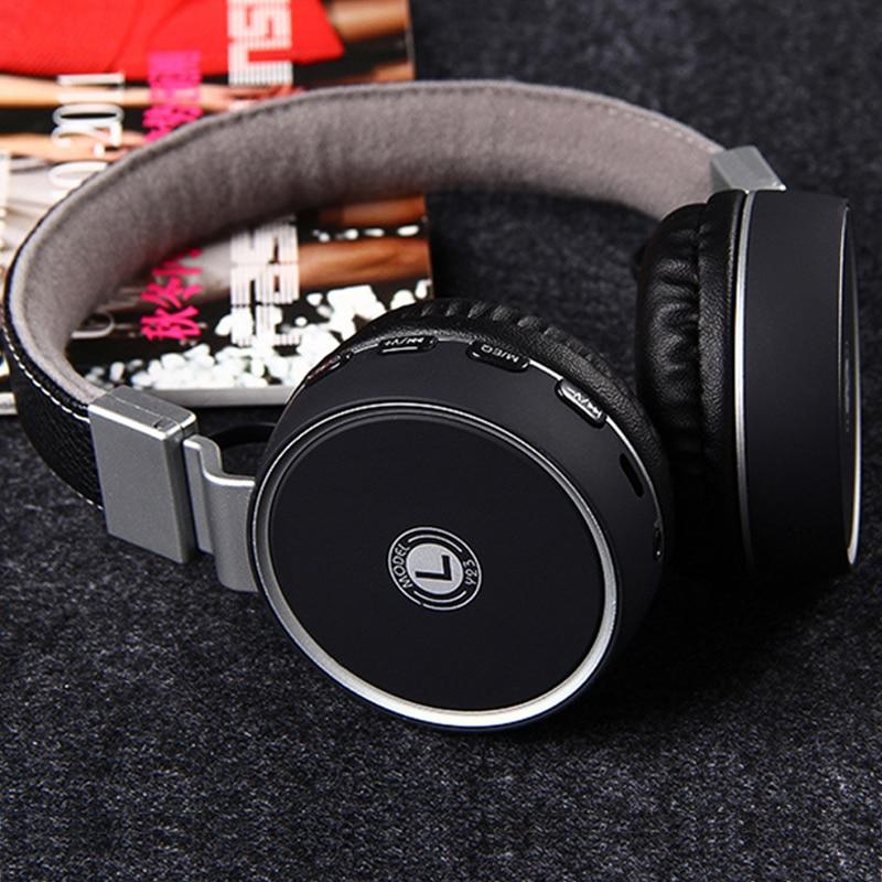 Bluetooth Earphone Bluetooth Stereo Headsets Original Bluetooth Headphones Microphone Stereo Wireless Headset Bluetooth4.1
