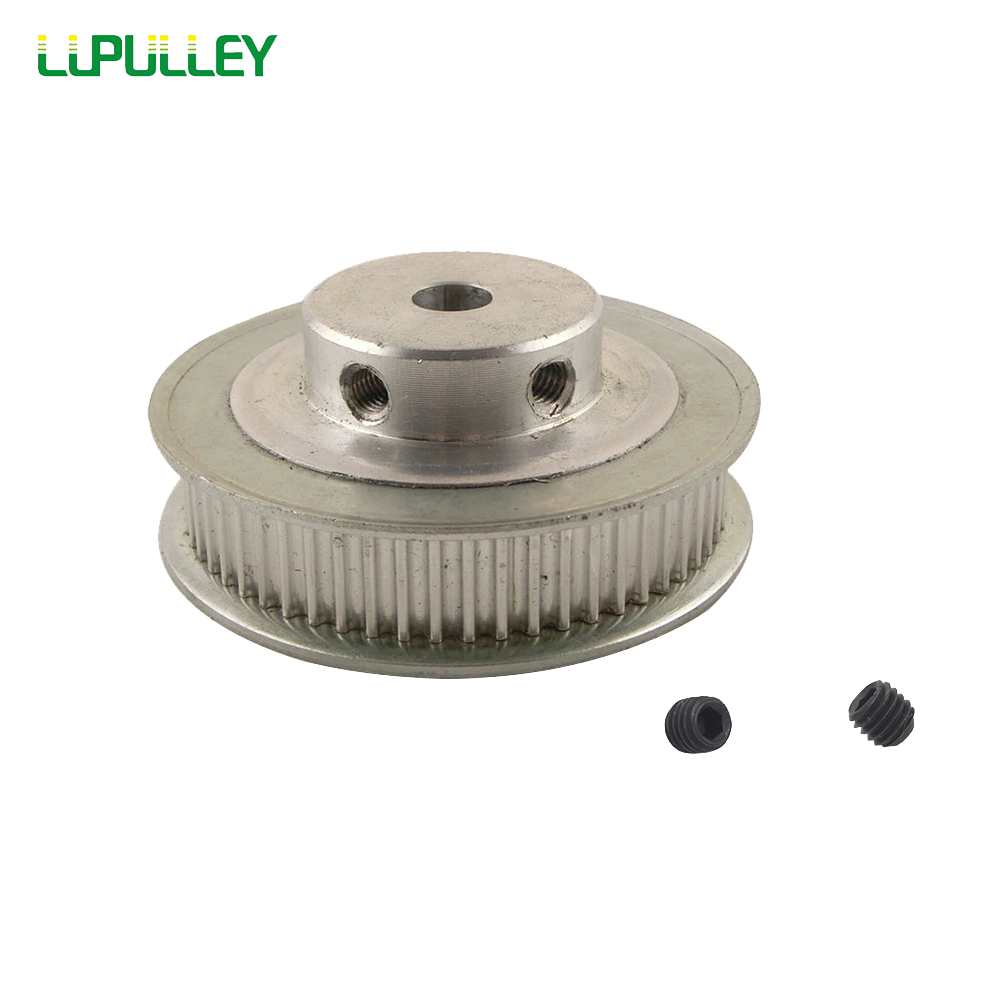 LUPULLEY 3M 60T Timing Belt Pulley 5/6/6.35/8/10/12/14/15/16/17/19/20/25mm Bore 11mm Belt Width 60Teeth Tooth Belt Pulley все цены