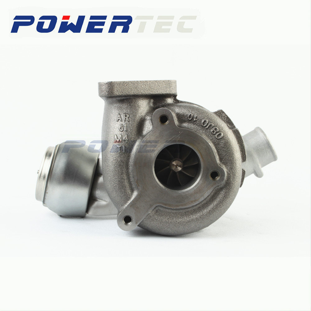 For Opel Vectra C 2.2 DTI Y22DTR 92 Kw / 125HP 2002 - 2004 2172 ccm turbocharger full turbine 717626 705204-5002S complete turbo image