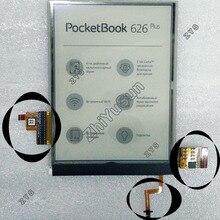 E-paper ED060XD4 C2-00 Pantalla LCD de pantalla Táctil para el Cuaderno 626 Plus PocketBook PocketBook 626 Plus 626 P, No utilice a PB626 (2)-*