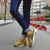 Thestron Women Shoes Sneakers Women Vulcanized Shoes Pink Golden Sliver Casual Sneakers Women Designer Big Size 41 42 43 44 New