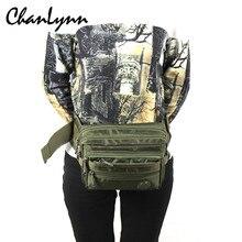 Νέα τσάντα μέσης ανδρών της Oxford σχεδιαστών τσάντα Canvas μέση πακέτα μέσης για άνδρες casual αστεία πακέτο αρσενικό Travel Crossbody τσάντα τσαντών τσαντών