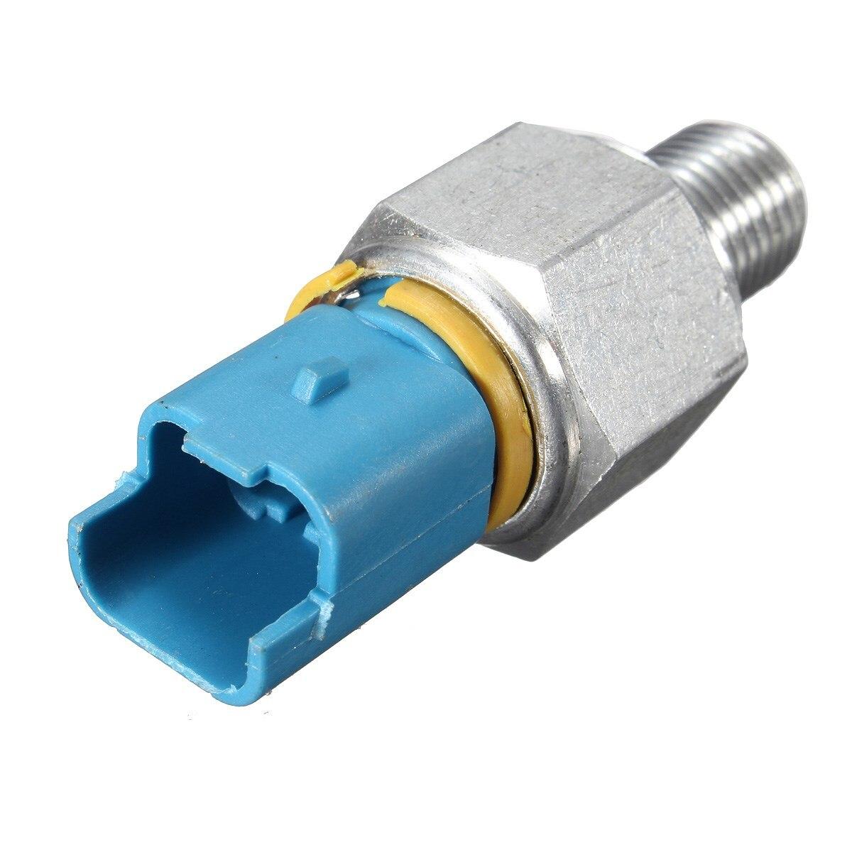 2-pin Stuurbekrachtiging Drukschakelaar Sensor Voor Peugeot 206 306 307 406 401509 Glanzend
