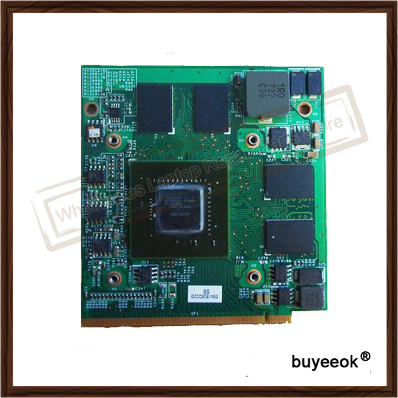 Original For HP 8530P 8530W 502338-001 FX770M HD3650 256M Graphic Card Video Display Card Working Well Tested usb adapter card 481051 001 532432 001 534756 001 original 95% new well tested working one year warranty