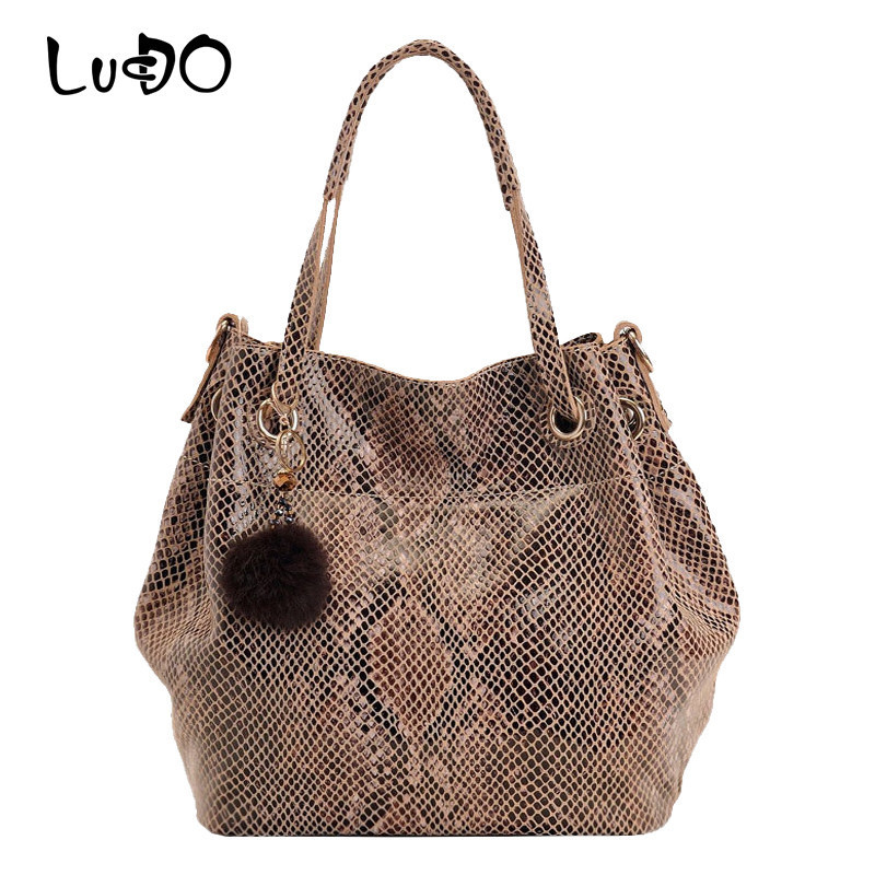 LUCDO Real Genuine Leather Bags Women Cow Leather Messenger Bag Totes Designer Handbags High Quality Luxury Brand Bag Bolsa 2018 dikizfly soft genuine leather women handbags casual totes bag real leather brand work handbag purse elegant messenger bags bolsa