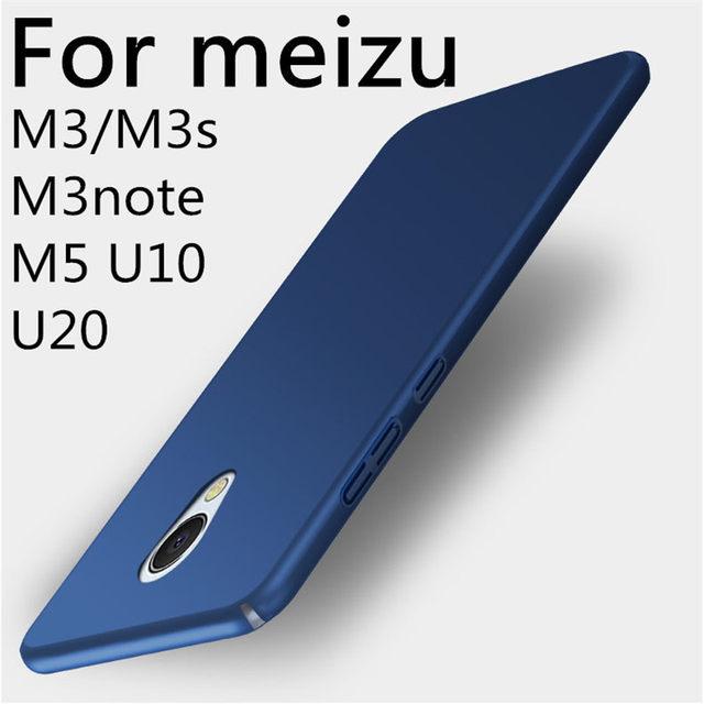 Smartphone Meizu U10: Özellikler