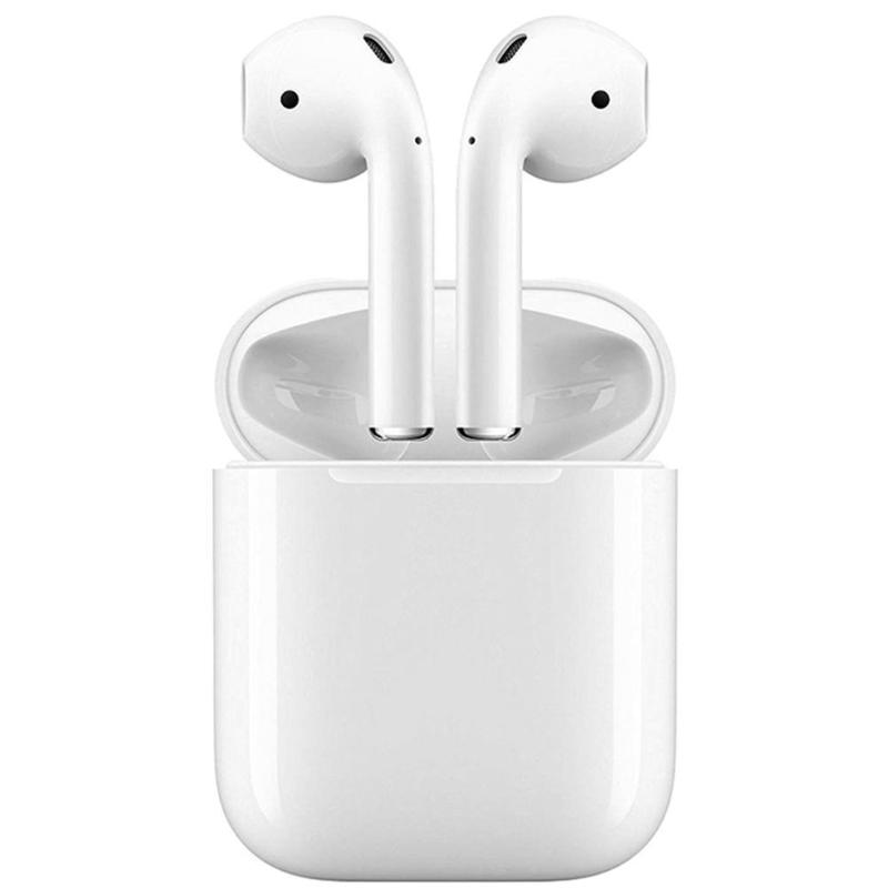 <font><b>i16</b></font> <font><b>Max</b></font> <font><b>TWS</b></font> Wireless Bluetooth 5.0 Earphones Pop-up Windows Touch Headsets Control Earbuds w/Mic Charging Box Pop-up window SIRI image