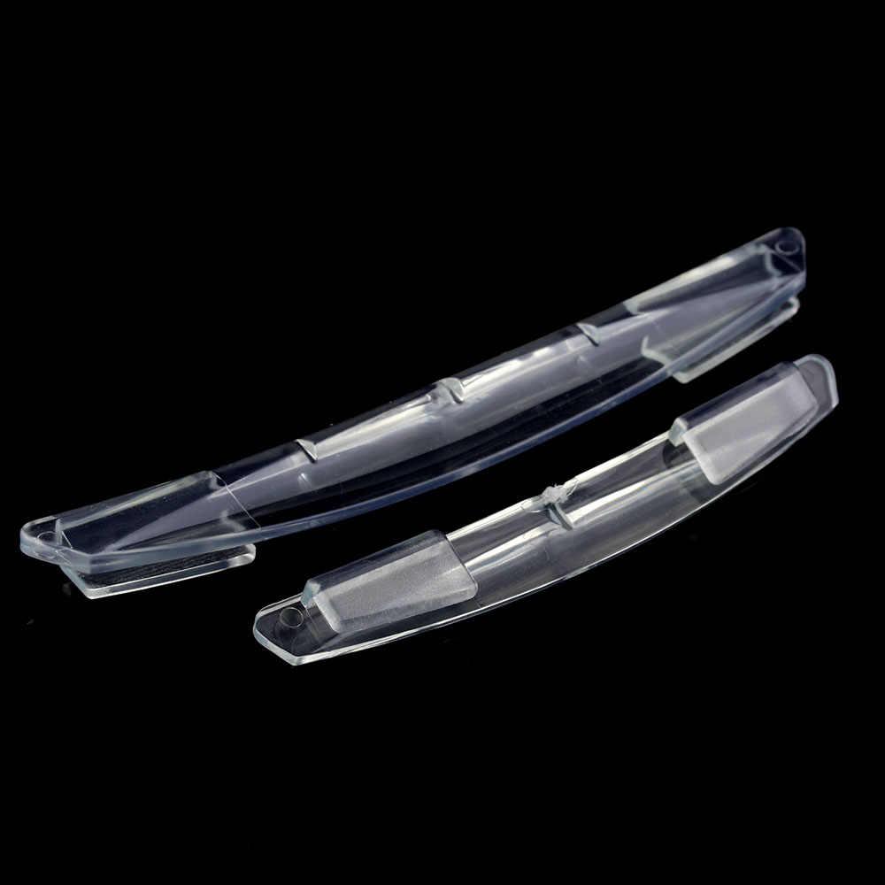ドアエッジガード車スタイリングスタイリングモールディング車ドア保護ストリップユニバーサル自動交換車のドアプロテクター