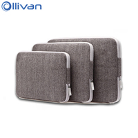 Ollivan Laptop Sleeve Bag For IPad Pro 12 9 Inch Computer Liner Bags Cover For MacBook