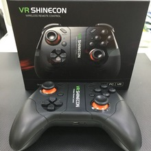 Cdargon VR Recreation Pad Android Joystick Bluetooth Controller Selfie Distant Management Shutter Gamepad for PC Sensible Telephone free transport