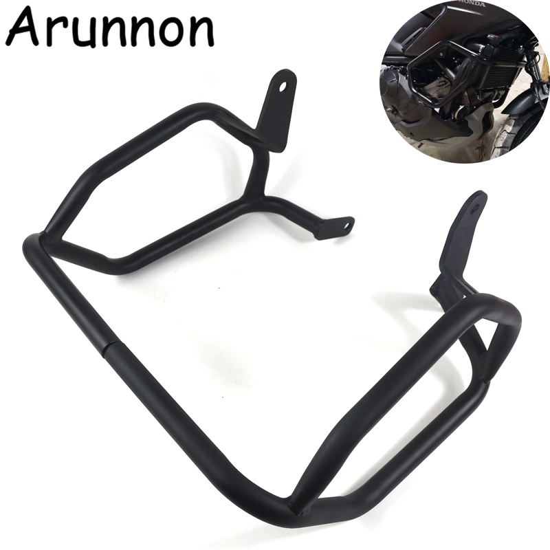 Motorcycle Bumper Engine Guard Highway Highway <font><b>Crash</b></font> <font><b>Bar</b></font> Protector For <font><b>Honda</b></font> NC750X NC750S <font><b>NC700X</b></font> NC700S 2012-2015 image
