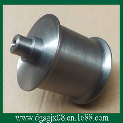 high quality steel Roller    metal wire guide pulley  for stranding wire and Extruding Machine chrome oxide plated steel wire guide pulley for wire industry