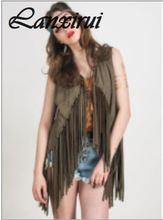 цена на Basic Jacket Coat Women Chaquetas Mujer Jaqueta Feminina Abrigos Y Veste Autumn Bomber Jackets Dames Jassen Flecos Suede Fringe