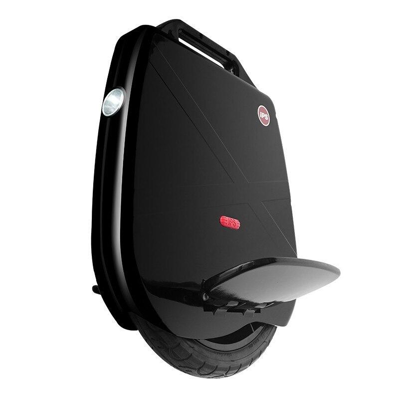 IPS I5 powered unicycle 2017 latest model 245 wh mini 7. 5 kg