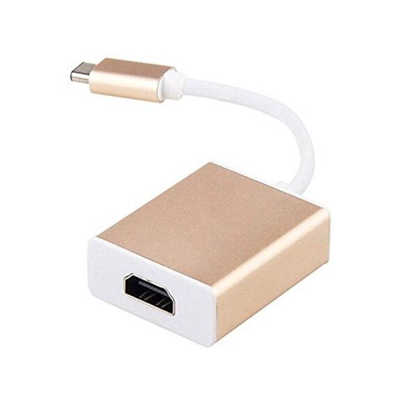 HTB1gQngaQ7mBKNjSZFyq6zydFXaq Besiuni USBC 3.1 Converter USB C Type To USB 3.0/HDMI/TypeC Female Charger Adapter for Apple Macbook and Google Chromebook Pixel