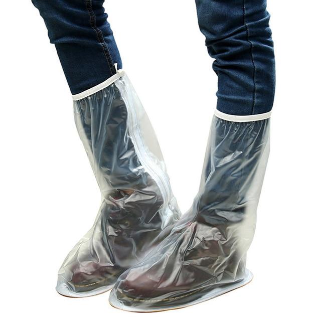 Zipper Shoe Boot Women