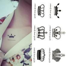 Porównaj Ceny Na Tatuaż Korona Zakupy Onlinekupuj W