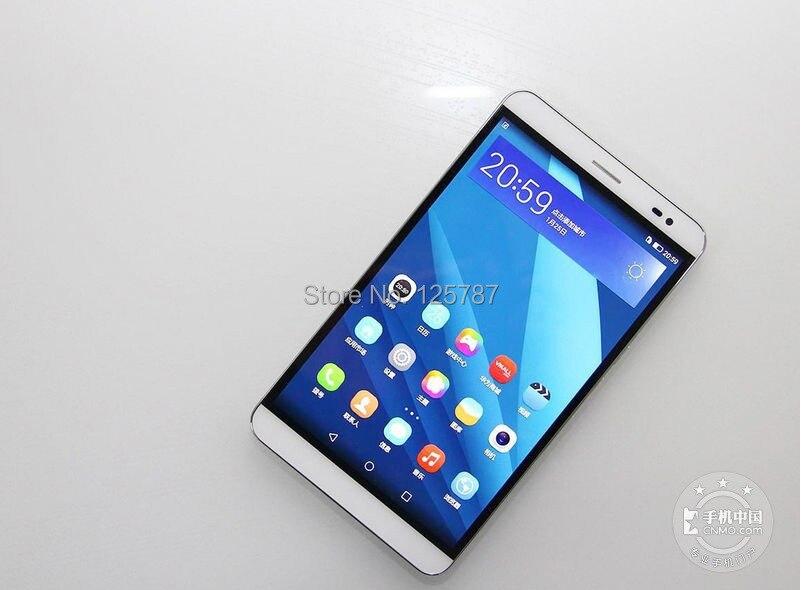 US $202 35 5% OFF|Internationalen Firmware HuaWei Honor X2 Mediapad X2 4g  FDD LTE Handy Android 5 0 7 zoll IPS 1920X1200 3 gb/32 gb 13 0MP in
