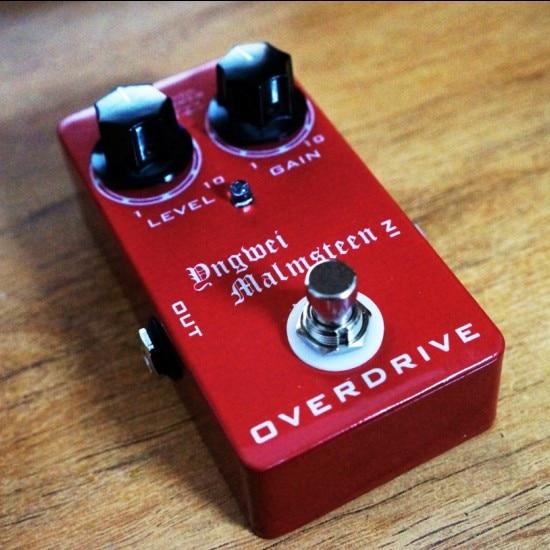 Здесь можно купить  DIY MOD Overdrive DOD YJM308 Pedal Electric Guitar Stomp Box Effects Amplifier AMP Acoustic Bass Accessories Yngwie Preamp  Спорт и развлечения