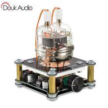 Mini FU32(832A) Valve Tube Headphone Amplifier Hi Fi Stereo Preamp Desktop Amp