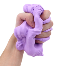 20g Hand Gum Playdough Fluffy Slime Floam Lizun Soft Clay Modeling Polymer Clay Sand Plasticine Rubber Mud for Slime Toys недорого