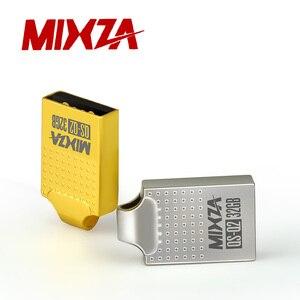 MIXZA QS-Q2 Mini USB Flash Dri