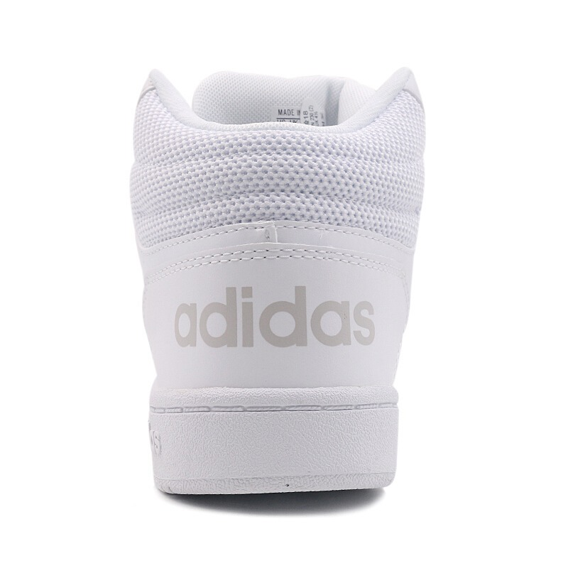 US $98.67 31% OFF|Original New Arrival 2019 Adidas NEO Label HOOPS 2.0 MID Women's Skateboarding Shoes Sneakers in Skateboarding from Sports &