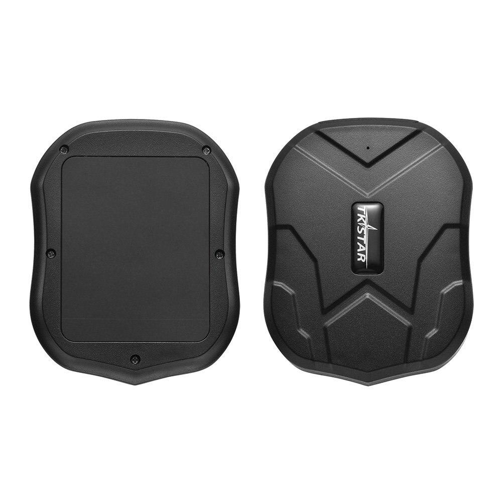TKSTAR TK-905 Mini dispositif de suivi étanche avec aimant puissant longue veille GPS localisateur de suivi pour les enfants âgés - 4