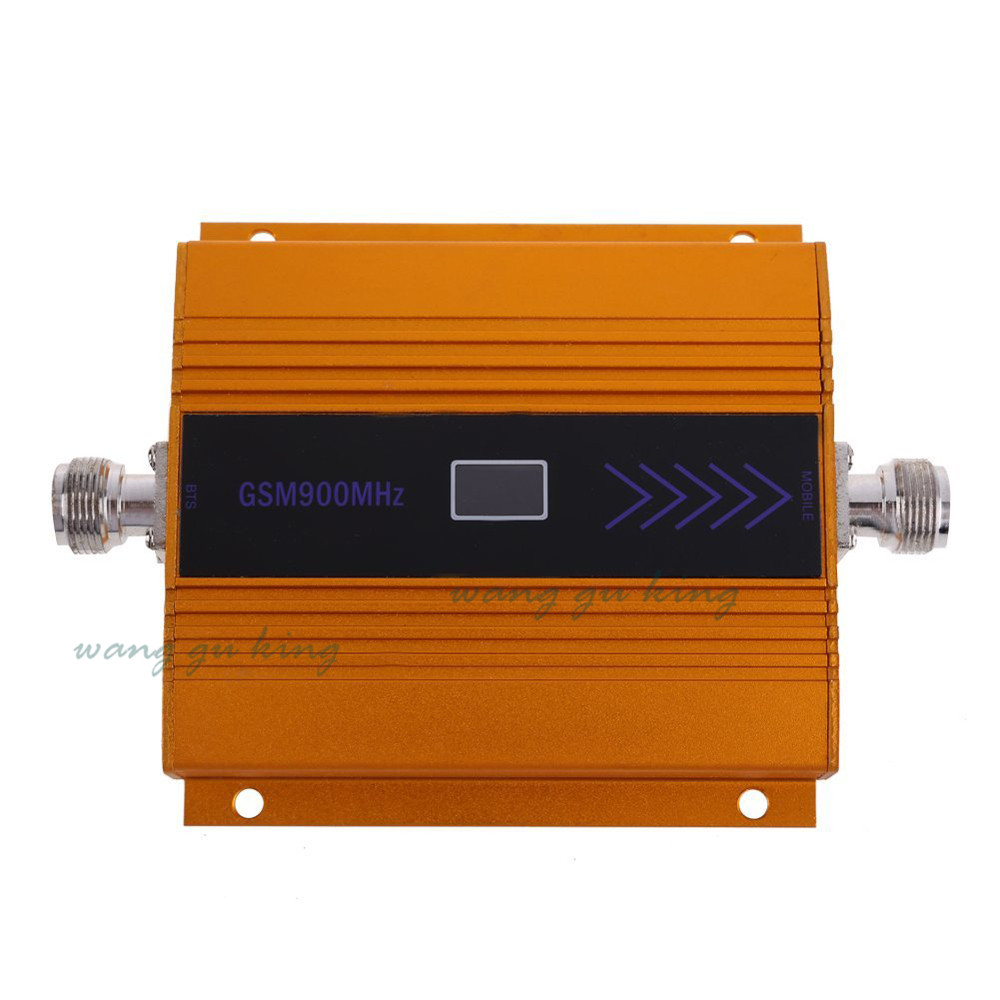 Gsm Repeater 900MHz 2g Repeater LCD Display Mini GSM900MHZ Mobile Signal Booster GSM 900 MHz Repeater Cell Phone Amplifier