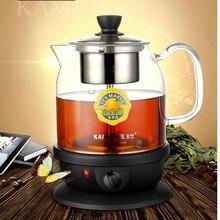 Automatische intelligente kochen gerät glas kochen tee ware Elektrische wasserkocher glas tee topf