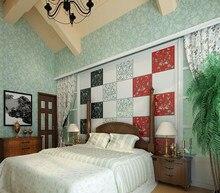 8Pcs Room Hanging divider
