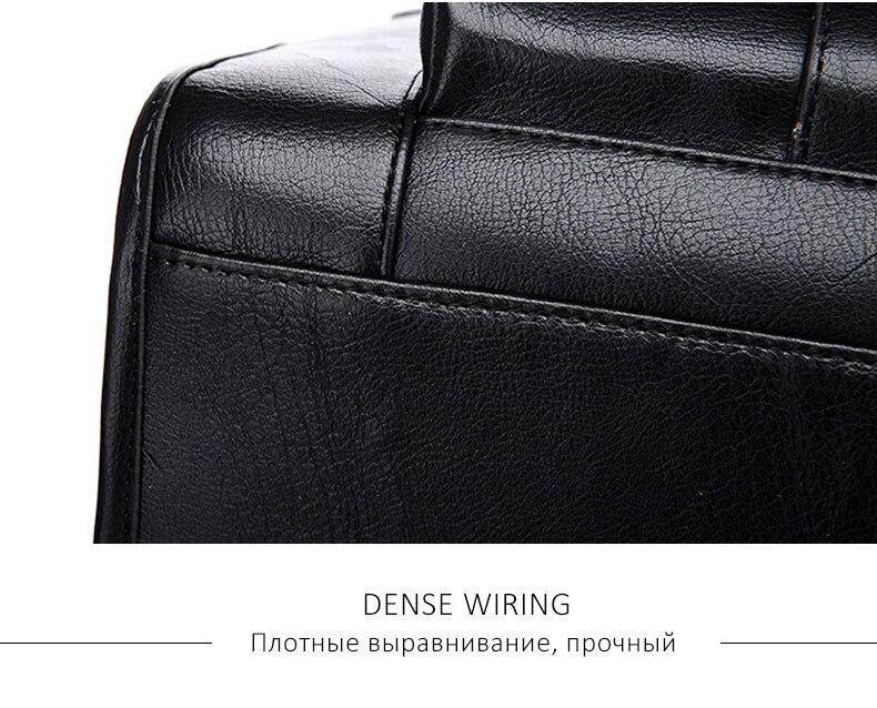 HTB1gQrfrfImBKNjSZFlq6A43FXaX Scione Men Thicken PU Leather Briefcase Large Capacity Laptop Business Messenger Shoulder Bag High Quality Travel Office Handbag