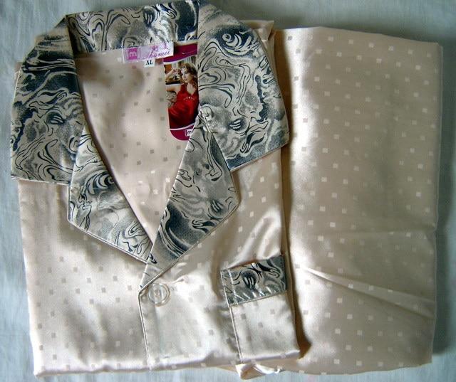 New Style Men's Suit Leisure Wear Kimono Bath Robe Night Robe Gown Yukata L XL XXL