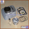 High precision, high performance, high quality wholesale motorcycle engine parts 62mm 150cc CG150 cylinder kit