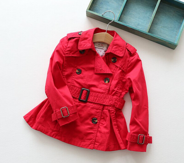 Online Buy Wholesale girl red coat from China girl red coat ...