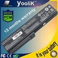 New 6Cell Battery SQU-518 SQU-522 3UR18650F-2-Q for Fujitsu-Siemens Amilo Si1520, Si 1520, Pro V3205, Pro 564E1GB