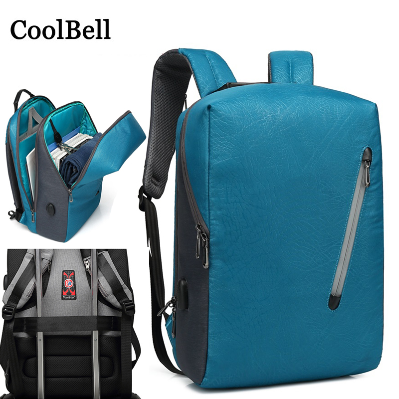 USB Charging Backpack For Macbook Pro 15 15.4 Laptop Bag For Lenovo ASUS HP Xiaomi Samsung Dell Huawei 14 15.6 inch Handbag hp 2530 8