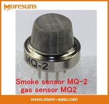 سريع السفينة حرة 200 قطعة/الوحدة استشعار الدخان mq2 استشعار الغاز mq dip ستة أقدام الدخان محول