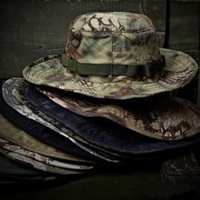 Boonie-Hat Military-Store Fishing Hunting Outdoor Tactical Swat Milspec Cap-World Us