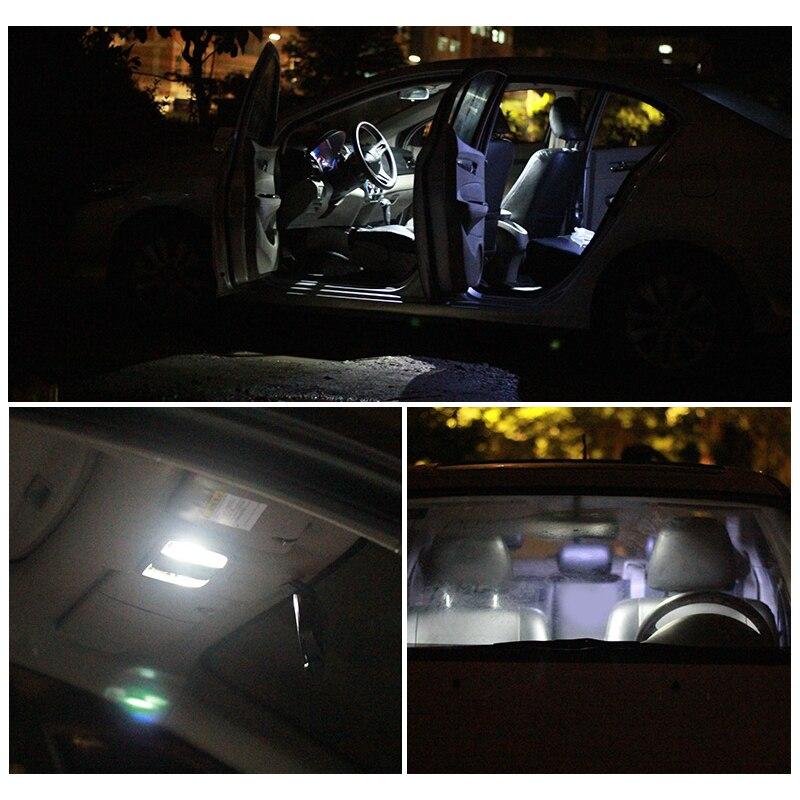 2 шт. 31 мм 36 мм 39 мм 41 мм автомобиль гирлянда свет купола Светодиодная лампа настольная лампа для каролла Camry reiz Сиенна Prius Land Cruiser RAV4