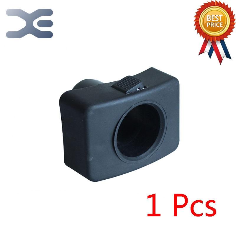 Industrial Vacuum Cleaner Accessories Quartet Host Interface Vacuum Cleaner Parts Hole Diameter 50mm