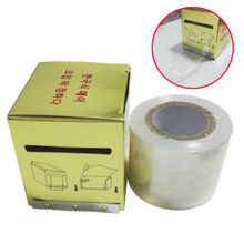Semi Permanent Makeup Eyebrow Liner Tattoo Plastic Wrap Cover Preservative Film Tattoo Protect Accessory